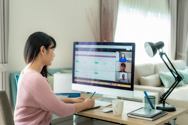How to Secure Remote Employee Connections