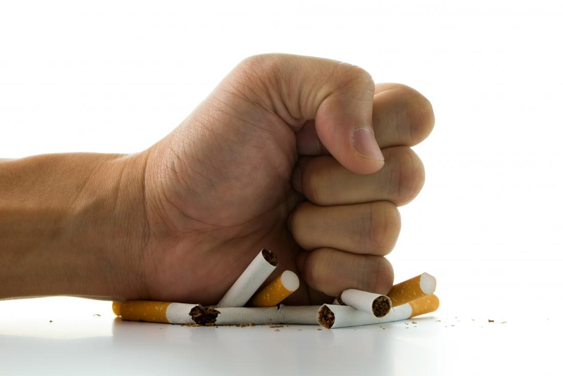 Top Reason Why you should Quit Smoking