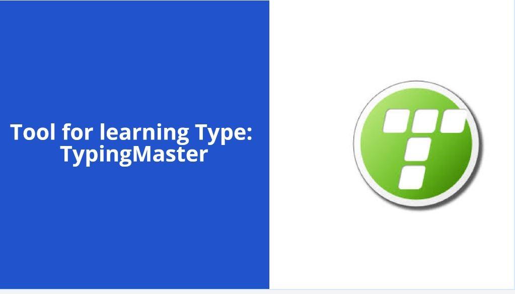 typing master tool