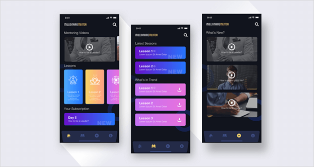 Retail Apps: Principles of Quality UX in 2020