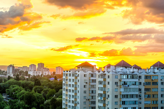 find the cheapest apartment in Singapore
