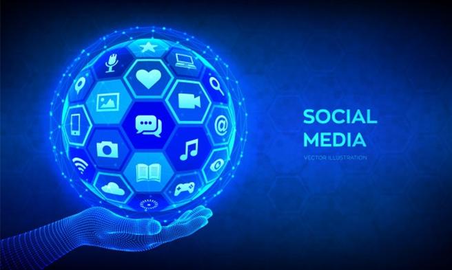 TOP 6 SOCIAL MEDIA STRATEGIES