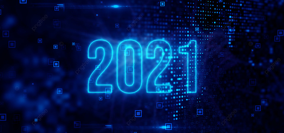 Latest Upcoming Technologies in 2021