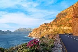 a beautiful Durban view
