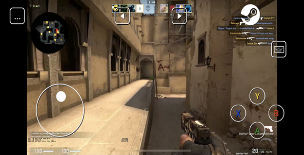 Counter-strike Global Offensive- How it is Played