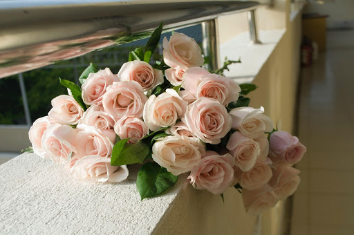 Affordable Flowers For Wedding Decoration