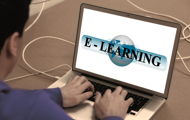 Importance of Online Learning during COVID-19
