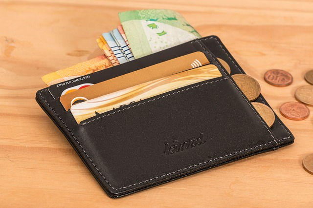 a wallet alarming you to Improve Your Financial Situation?
