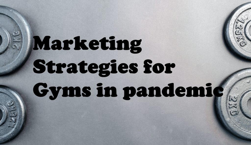 Top 5 Marketing Strategies for Gyms