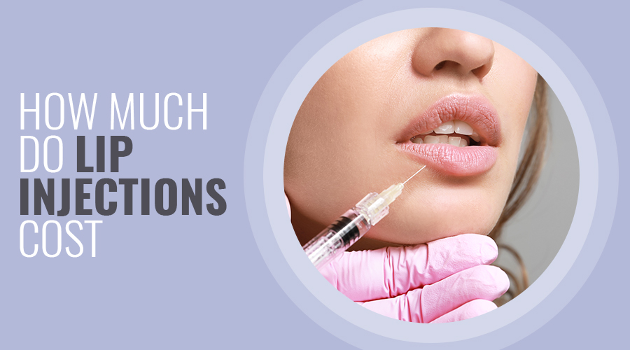 How Much Do Lip Injections Cost?