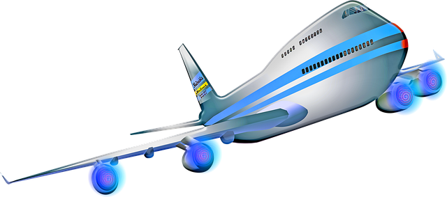 an aeroplane showing the Latest travel trends of 2021