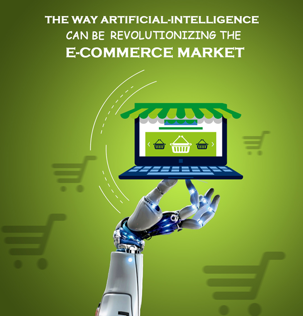 The Way Artificial-intelligence Can Be Revolutionizing the E-Commerce Market