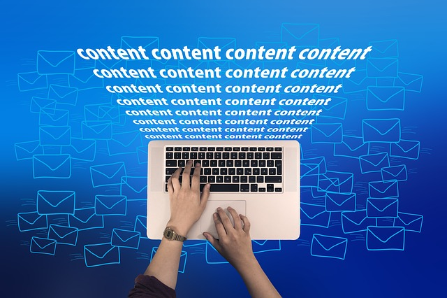 Edit/Update Your Content