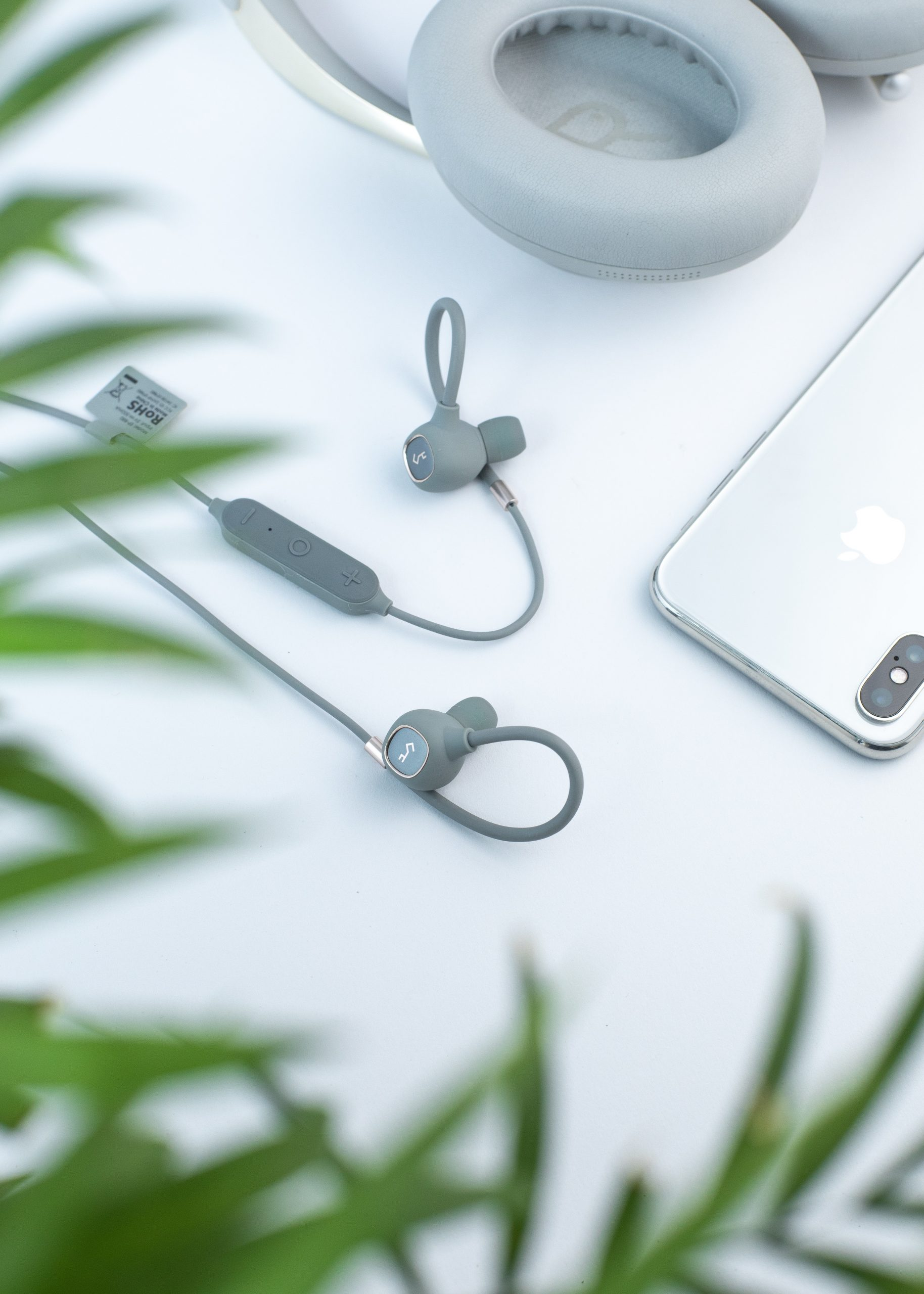 some mobile phone accessories
