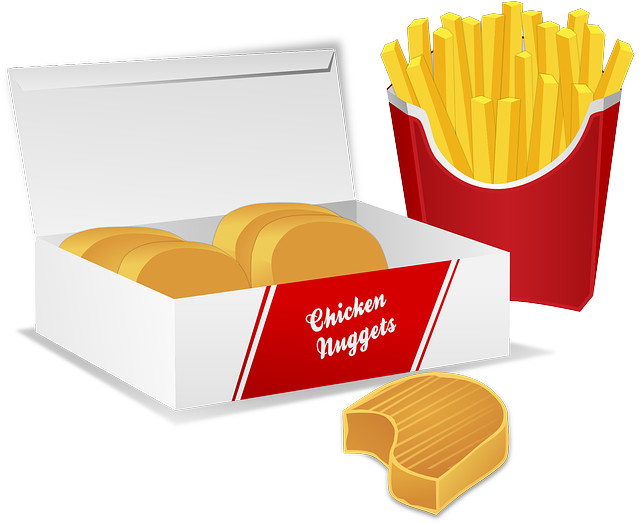 Why Cardboard boxes are Preferable For Food Packaging?
