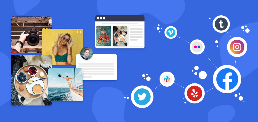 Social Media Aggregator: What is It and Its Uses for Marketing Benefits