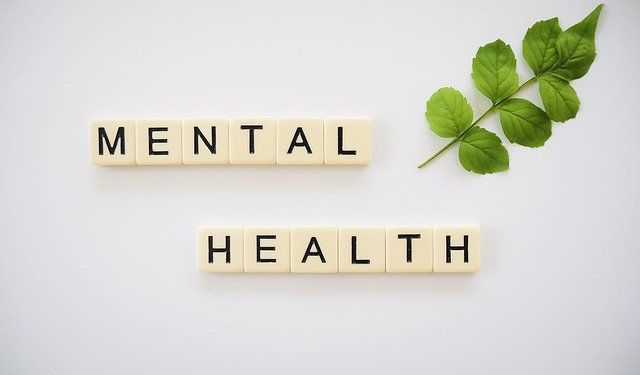 Maintain Mental Health And Well Being