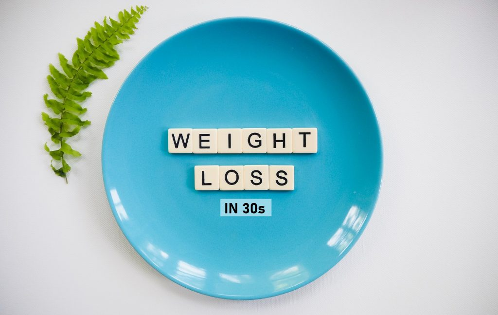 5 Tips for Safely Losing Weight in Your 30s