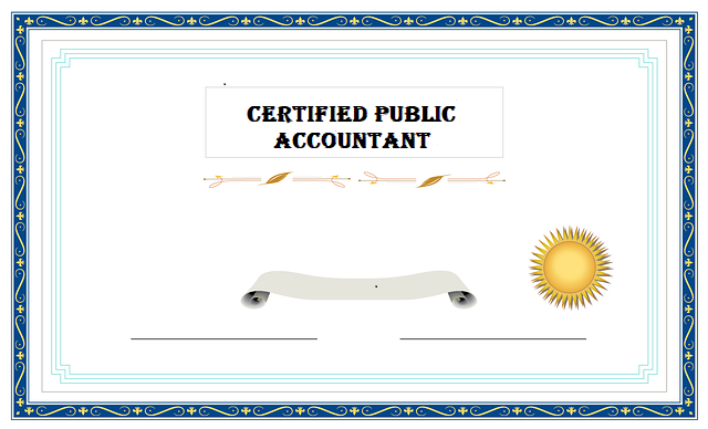 A complete guide on the certification of the professional figure in terms of accounting