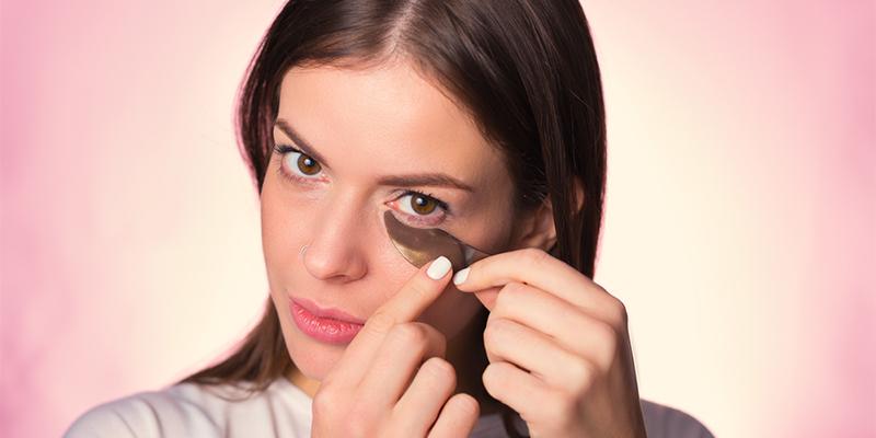 Top 10 remedies to remove dark circles at home