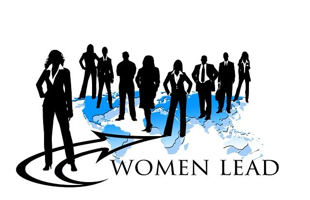 Top 3 Challenges For Female Business Leaders