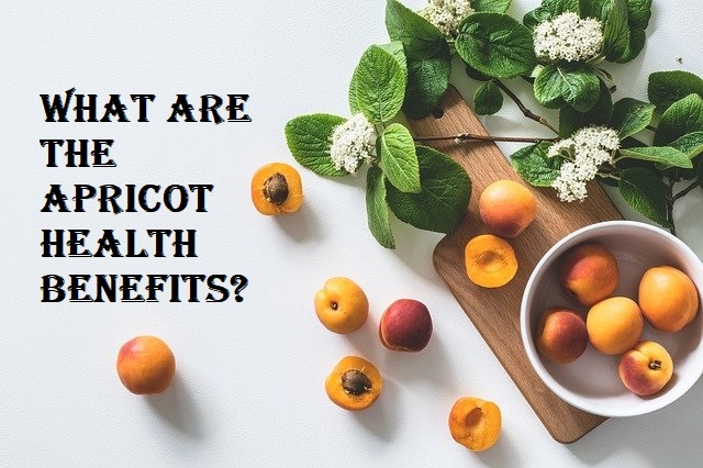 What Are The Apricot Health Benefits?