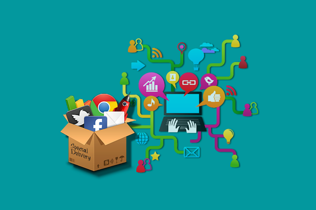 7 Key Elements Of Social Media Networks For An eCommerce Business