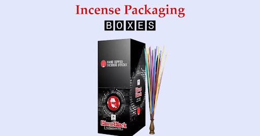 5 Reasons Why Incense Boxes Are Better Than Other Packaging